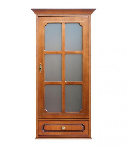 Wall display cabinet. Sku 4060-SG
