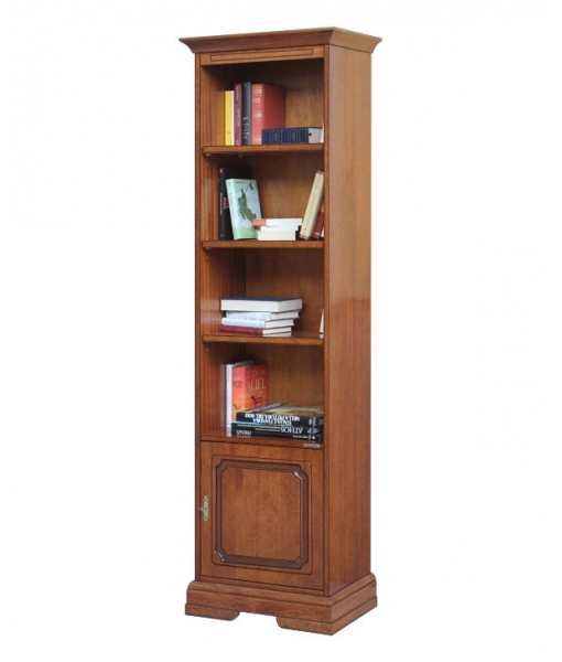 Space saving bookcase. Sku 4089
