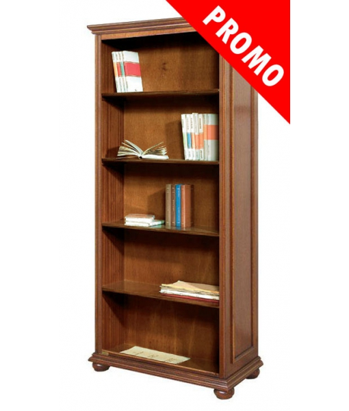 Tall open bookcase. Product code: 419