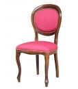 Louis Philippe elegant chair,