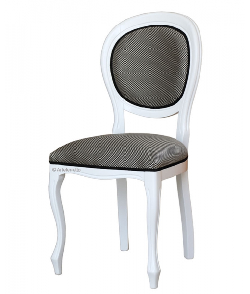 wood chair, dining chair, upholstered chair