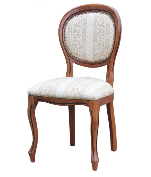 Louis Philippe elegant chair. Product code: 431-9.