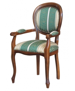 dining chair, armchair, dining armchair, head chair, classic chair, classic furniture for dining room