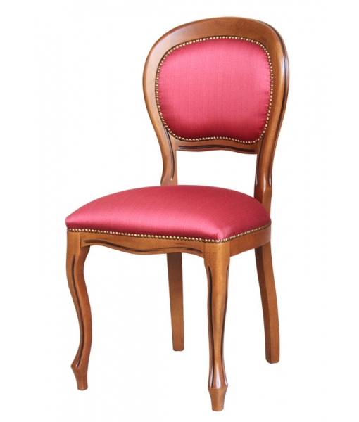 Louis Philippe classic chair. Sku 434-plus