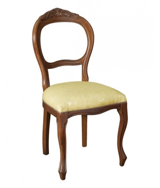 carved dining chair, solid beech chair, kitchen chair, classic chair, traditional style chair, wooden chair, comfortable chair, carved chair
