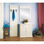 entryway furniture, entryway composition, furniture for house, mirror, cupboard