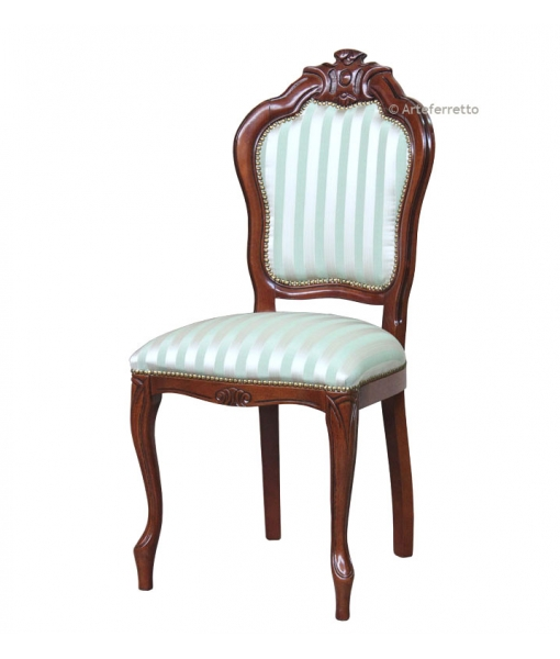 Inlaid classic chair, SKU: A20-S-F