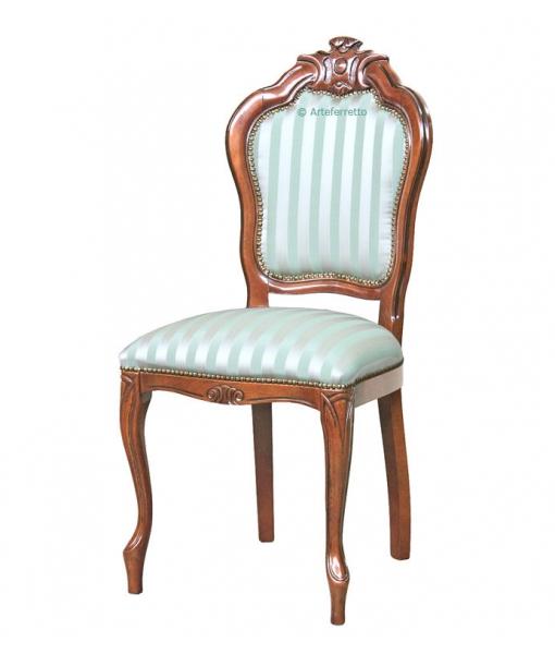 Inlaid classic chair, SKU: A20-S-F