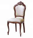 Inlaid classic chair