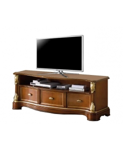 lime wood tv unit, living room furniture, wooden tv stand, classic tv stand, carved furniture, carved tv stand, tv cabinet
