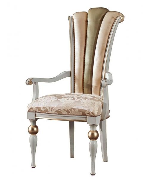 Elegant head chair. Sku AF-9540