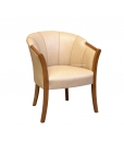 tub armchair, living room chair, living room armchair, dining room armchair, classic tub chair, hallway furniture, living room furniture