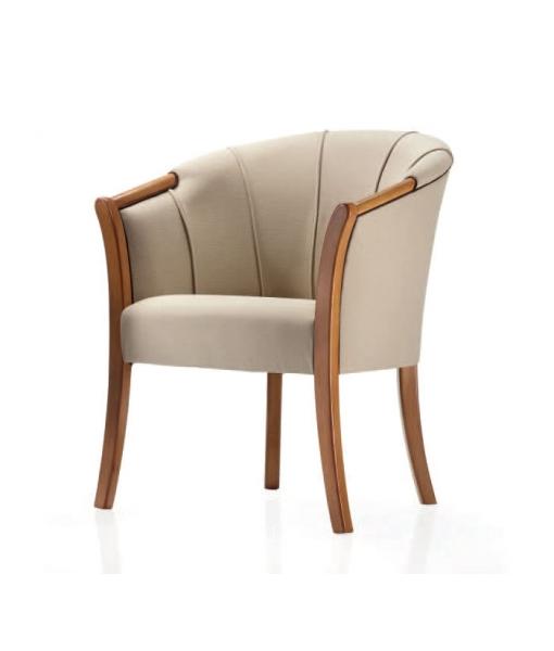 Tub armchair for living room. Sku AF-9644
