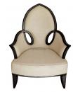 shaped armchair, armchair, classic armchair, design chair, italian design armchair, armchair made in Italy
