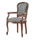 poltroncina, sedia, sedia con braccioli