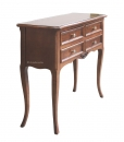 Console 4 drawers