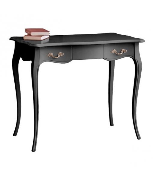 Hobbit desk. Black desk. Product code: CAV-N