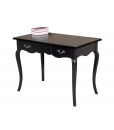 Office solid wood desk