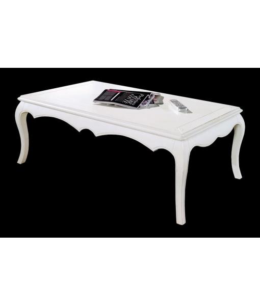 tavolino rettangolare da salotto