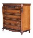 classic dresser with flap, dresser, classic dresser, dresser