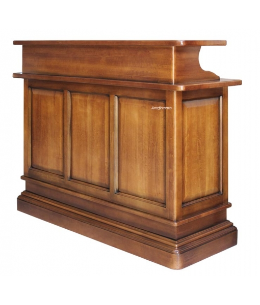 Wooden bar furniture. Product code: E-3221