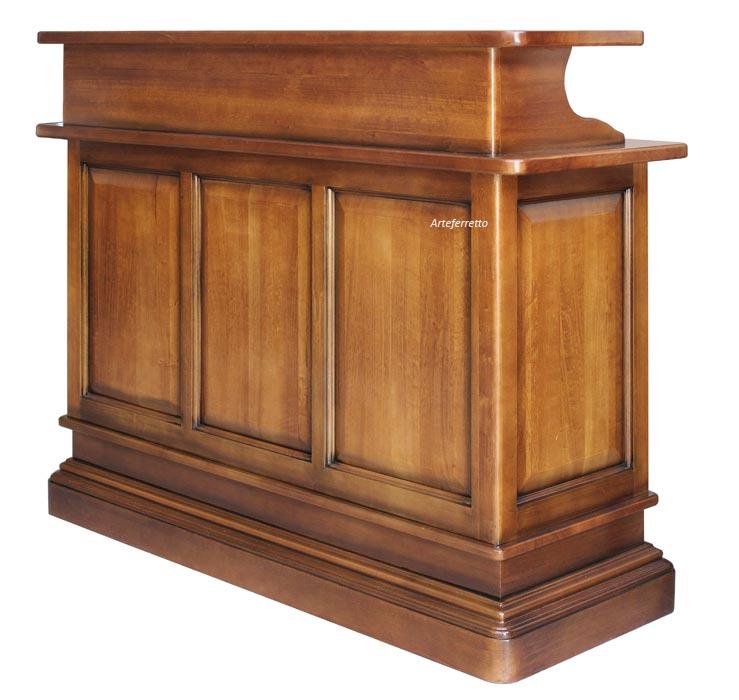 Ebay Bar Furniture: Wooden Bar Furniture 131 Cm, Poplar Solid Wood, Handmade