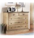 decorated dresser, handmade dresser, wooden structure dresser, chest of drawers, bedroom furniture, classic style dresser, classic chest of drawers, classic furniture for bedroom