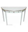 console table with decorations, console table, console table for entryway