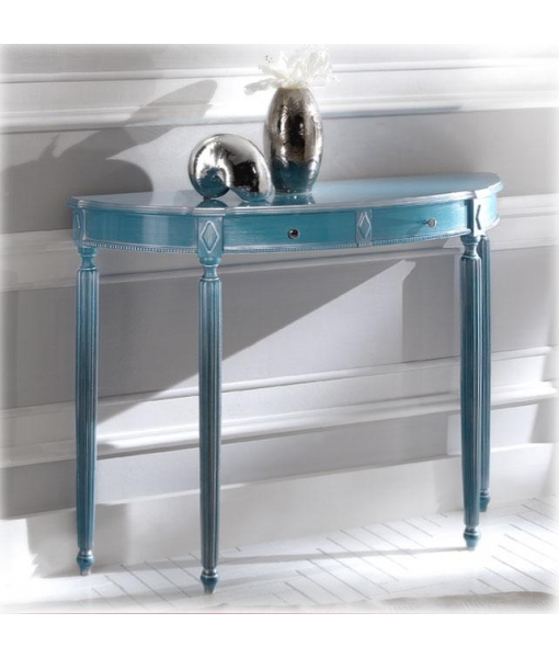 Console table Silver Sky. Product code: ER-247