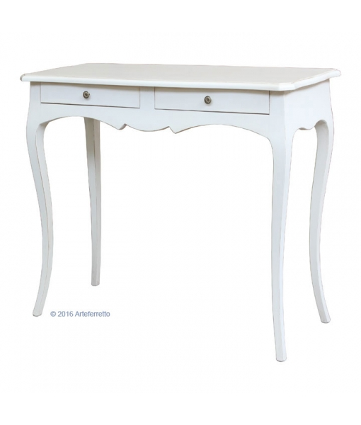 shaped console table, console table, laquered console table, entryway furniture, classic furniture, Item n° ER-2583-AV