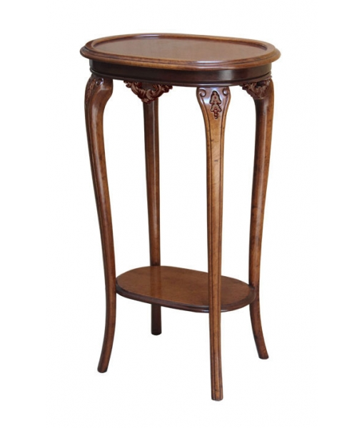 Baroque side table for entryway, living room. Sku ER-61