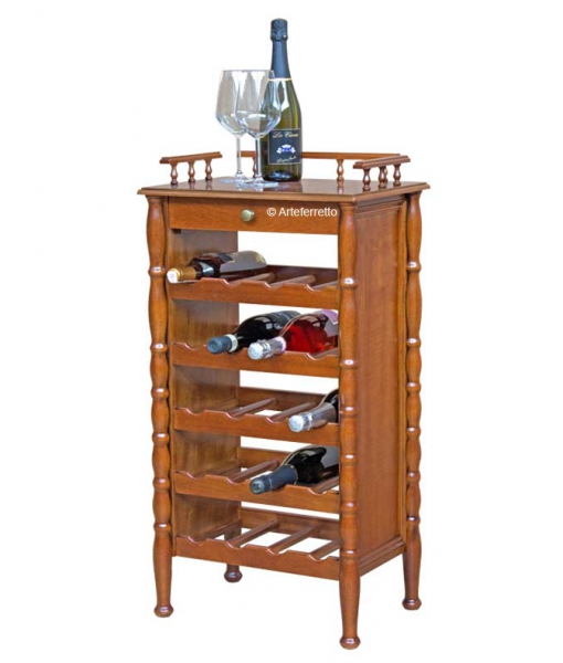 wine rack, wine storage cabinet, wooden wine rack, classic furniture, wine shelf