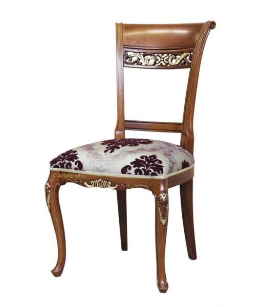 XVIII century Venetian style chair, SKU F-58