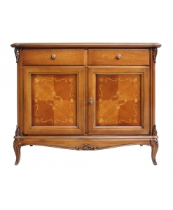 sideboard, sideboard in wood, clssic sideboard