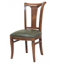 upholstered dining chair, classic chiar, wooden dining chair, kitchen chair,
