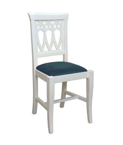 Elegant every-day chair:  FR-77-LL