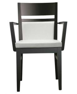armchair, design armchair, wooden armchair, confortable armchair, chair for living room
