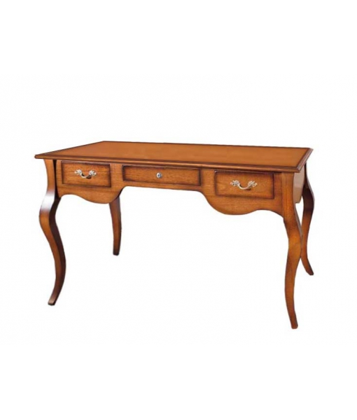 Classic desk for office. Product code: FV-54-B