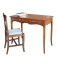 simple shape desk, desk, writing desk, wooden desk, desk for office, wooden furniture for house