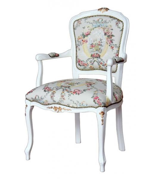 Parisian armchair for living room. Sku GM-332