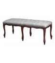 upholstered bench, bed bench, furniture for bedroom