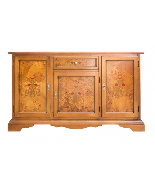 Classic inlaid sideboard. Product code: MT-22