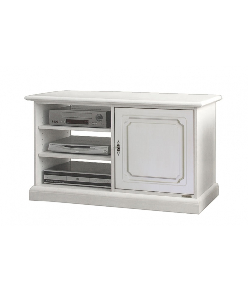Essential tv stand with wide compartment. Product code: 3810-AV