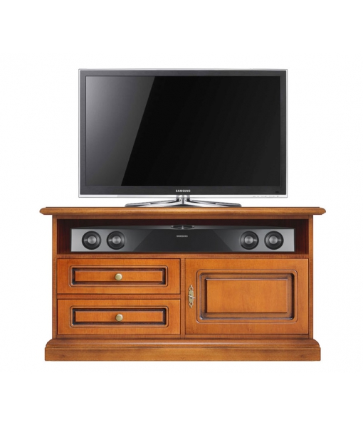 Tv stand cabinet for soundbar. Product code: SB-106-2C