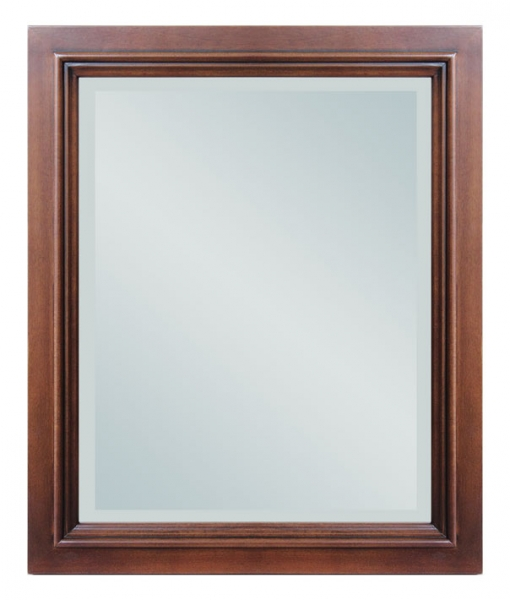 Classic solid wood mirror. Product code: SP-1