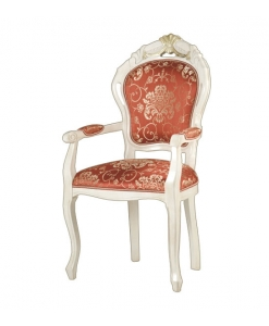 elegant carved head chair, head chair, elegant head chair, carved head chair, classic head chair, living room furniture