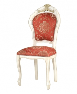 carved chair, elegant chair, classic elegant chair, classic chair, wooden chair, living room chair