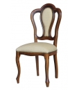 classic chair, chair, living room chair, dining chair, chair for dining room, elegant classic chair, elegant chair, furniture for house, Arteferretto