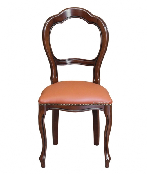 solid wood chair, dining chair, upholstered chair, classic style chair, comfortable chair, wood chair, kitchen chair, living room chair
