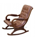 classic rocking armchair, rocking armchair, armchair, rocking armchair for living room, livin room